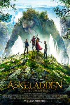 Poster La Leyenda del Gigante de la Montaña