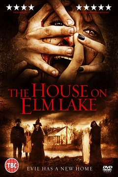 Poster House on Elm Lake