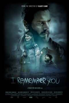 Poster I Remember You
