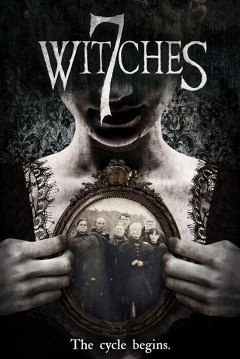 Poster 7 Witches
