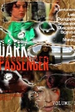 Poster Dark Passenger: Volume 1
