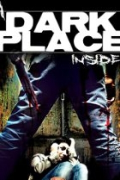 Poster A Dark Place inside
