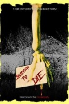 Poster Invitation to Die