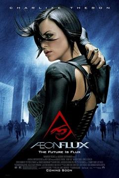 Poster Aeon Flux