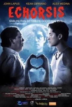 Poster Echorsis: Sabunutan Between Good and Evil