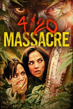 Poster 4/20 Massacre