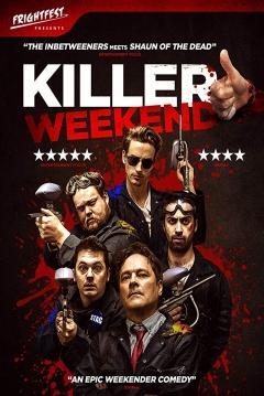 Ficha Killer Weekend