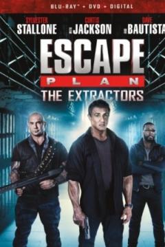 Poster Plan de Escape 3: El Rescate