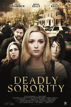 Poster Deadly Sorority