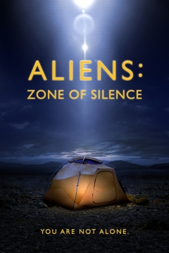 Poster Aliens: Zone of Silence