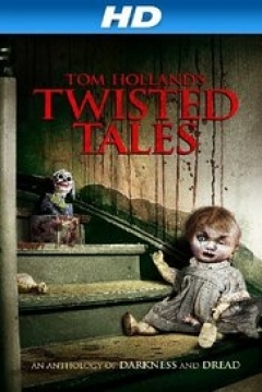 Poster Tom Holland´s Twisted Tales