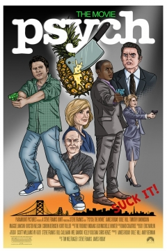Poster Psych: The Movie