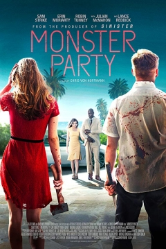 Ficha Monster Party