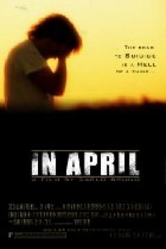 Poster In April