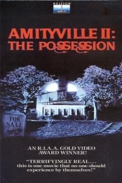 Poster Amityville 2: La Posesión