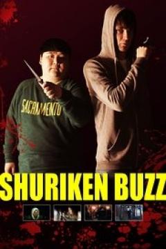 Poster Shuriken Buzz