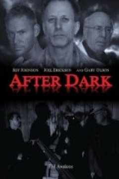 Poster After Dark