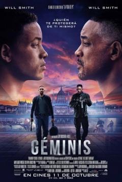 Poster Géminis
