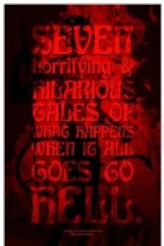 Poster Seven Hells