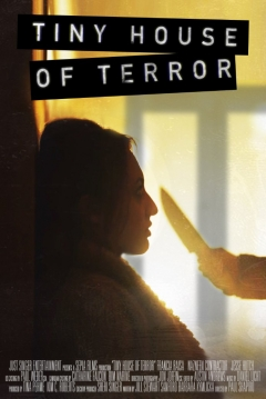 Poster Tiny House Of Terror
