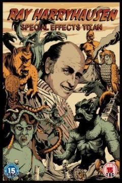 Poster Ray Harryhausen: Special Effects Titan