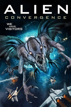 Poster Alien Convergence