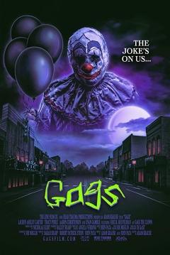 Ficha Gags the Clown