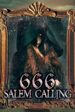 Poster 666: Salem Calling