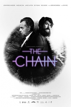 Poster The Chain