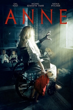 Poster Anne