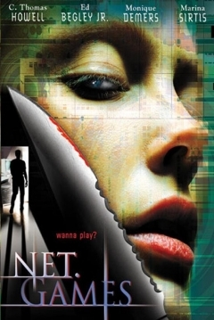 Poster Net Games