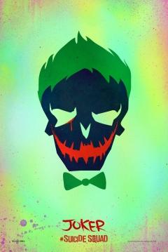 Poster Harley Quinn Vs. The Joker