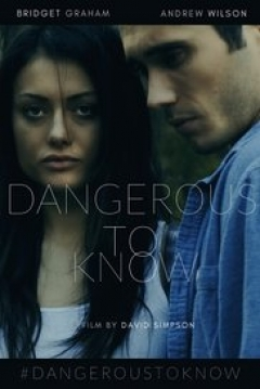 Poster Dangerous to Know