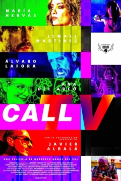 Poster Call TV