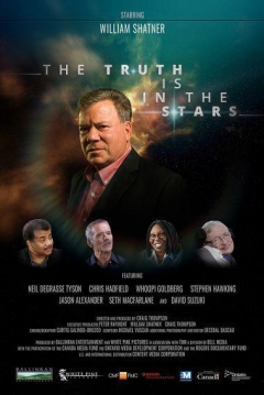 Poster The Truth Is in the Stars