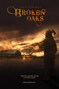 Poster Broken Oaks