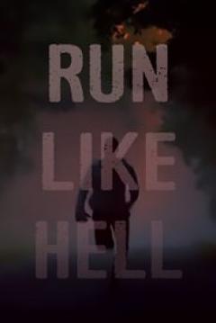 Poster Run Like Hell