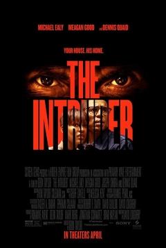 Poster Intruder