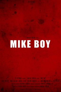 Poster Mike Boy