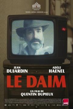 Poster Deerskin