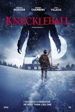 Poster Knuckleball
