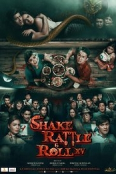 Poster Shake Rattle & Roll XV