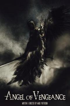 Poster Angel of Vengeance