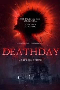 Poster Deathday