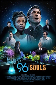 Poster 96 Souls