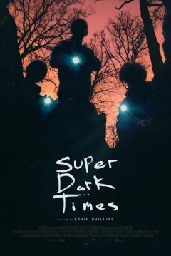Poster Super Dark Times