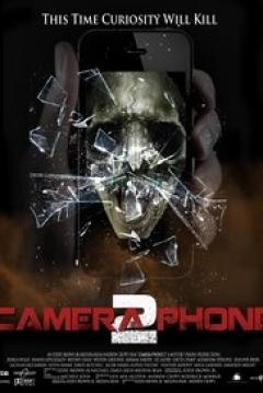 Poster Camera Phone 2