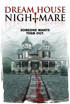 Poster Dream House Nightmare