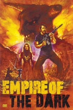Poster Empire of the Dark