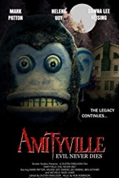 Poster Amityville: Evil never Dies